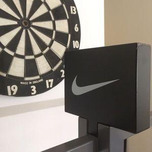 Nike clothing rack/ stand